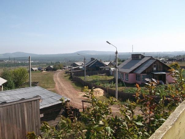 Novaya-Steniha