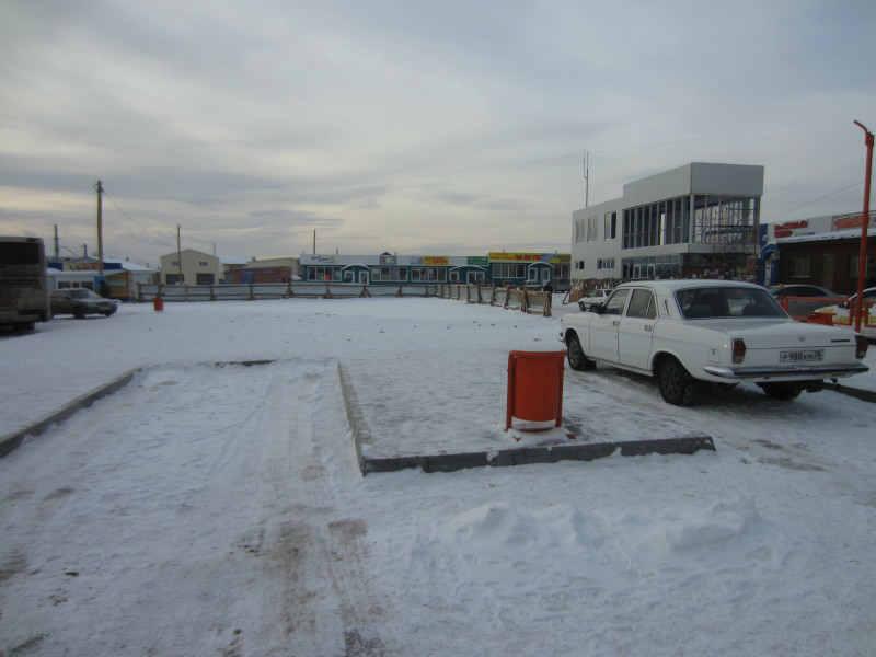 автостанция 3