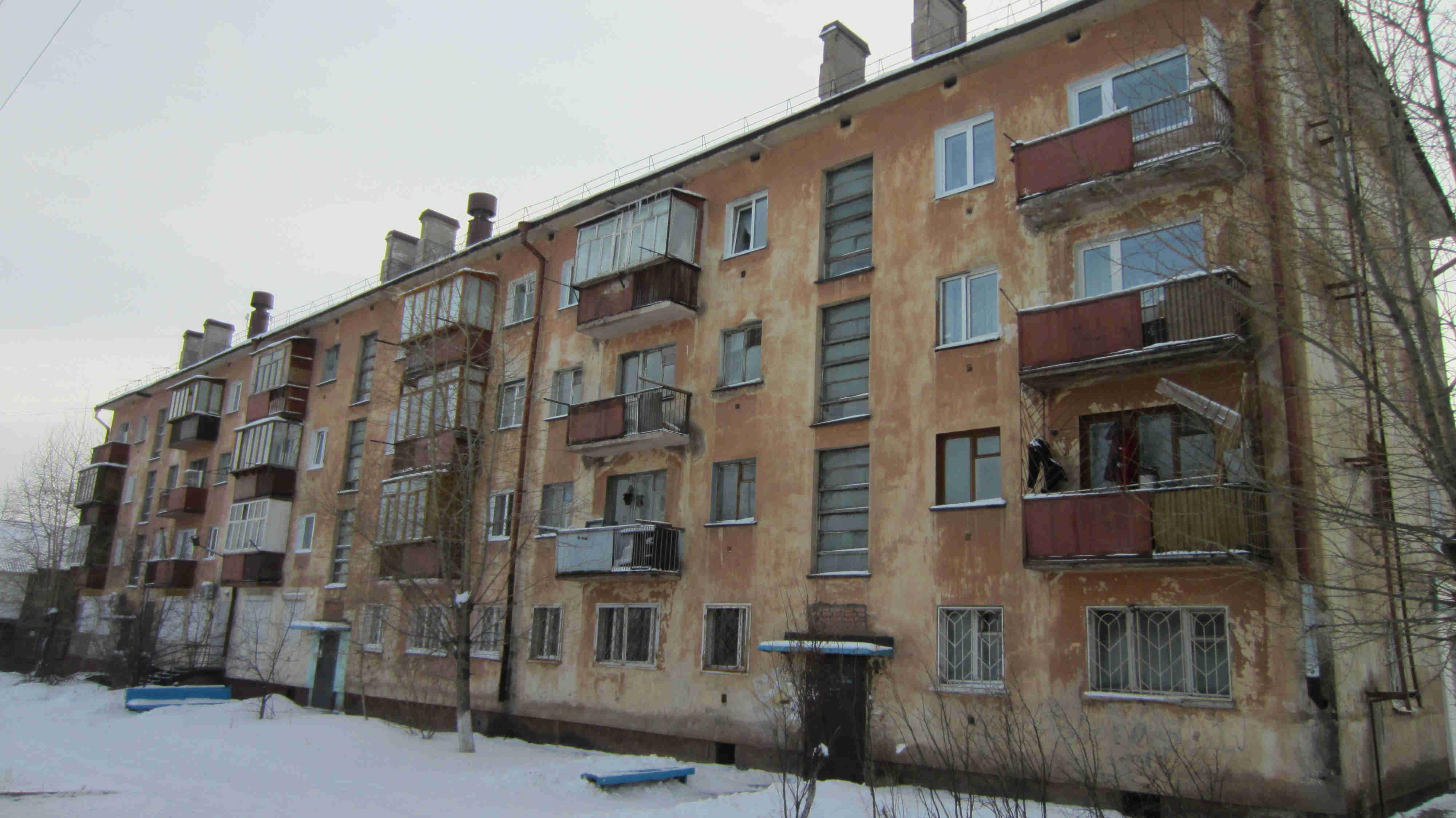 Капитальный ремонт квартир под ключ в Москве