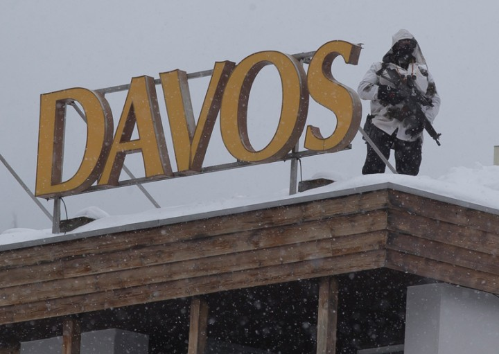 AAAAA DAVOSS