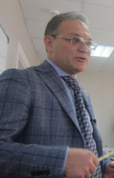 Гаськов А. Ю.