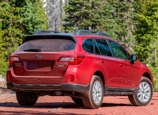 Subaru-Outback- 2