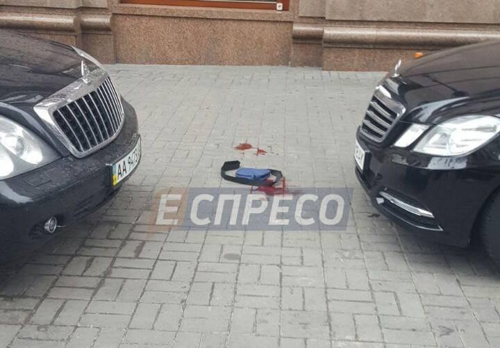 Убийство Вороненкова .2